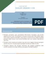Ppt Case Pterigium