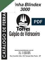 FERRAGEM BLINDEX 3000.pdf