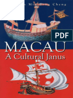 Christina Miu Bing Cheng-Macau_ a Cultural Janus-Hong Kong University Press (1999)