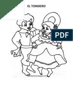 Figura de Danza