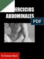 50 ejercicios abdominales.Omi.pdf