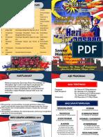 Buku Program Sambutan Hari Kebangsaan