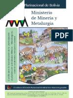 Proyectos de Mineria