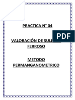 Practica 4 Analitica