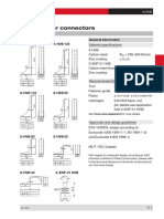 X-HVB Direct Fastening Technology Manual DFTM 2015 Product Page Technical Information ASSET DOC 2597807