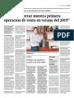 El Fondo de Inversión Fortaleza I, Macrocapitales