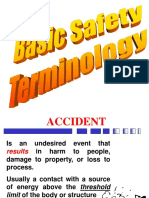 SafetyTerminology.ppt