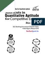 Shortcuts in Quantitative Aptitude Competitive Exams (www.sarkaripost.in).pdf