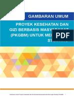 Buku Gambaran Umum Manajemen Proyek