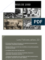 Crisis de 1930