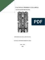 epistemología trabajo 4