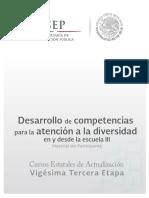 Desarrollo de compet para atención a la diversisdad.pdf