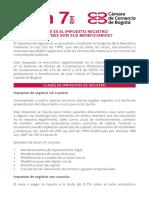 AF_Guia 7 qué es el impuesto regisro y quienes sus beneficiarios (1).pdf