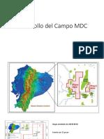Desarrollo Del Campo MDC
