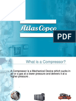 Basics of AIR Compressor