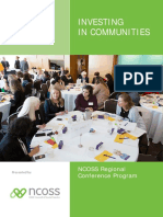 Investing in Communities program