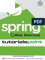Springws Tutorial