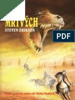 02 - Dum Mrtvych - Steven Erikson