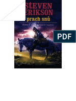 09 - Prach Snu - Steven Erikson