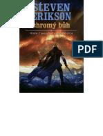 10 - Chromy Buh - Steven Erikson