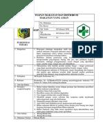 7.9.2.a SPO Penyiapan Makanan dan distribusi makanan yang aman.docx