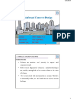 Column Design