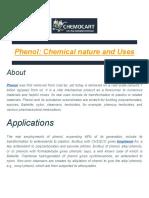 Best Liquid Phenol Suppliers in Delhi