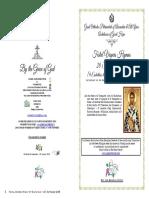 2018-20 Sept-Vespers- St Eustathios of Rome