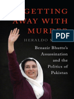 [Heraldo Muñoz] Getting Away With Murder Benazir(BookSee.org)