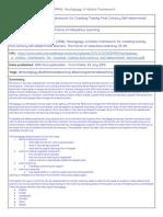 journal heutagogy  a holistic framework