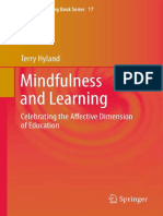 Mindfulness and Learning_ Celebrating the Affective Dimension of Education