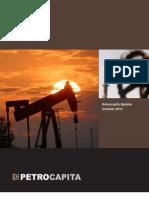 Petrocapita October 2010 Update