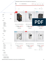 prices of VFD's
