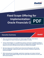 Oracle payables implemtation smart guide