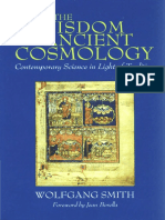 Wisdom of Ancient Cosmology-wolfgang-smith