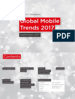 Gsma Mobile Trends 2017