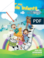 Iniciar Banda Infantil - Metodo Colectivo