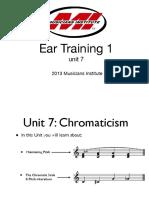 CC-012 Unit 7