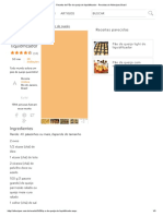 Receita de Pão de Queijo de Liquidificador - Receitas Do Allrecipes Brasil