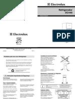 Manual_Geladeira Electrolux - DC440