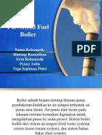 Pulverized Fuel Boier(1)