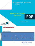 UTEC DIAPOSITIVA DE CIRCUITOS