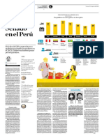 Las Vallas de Un Senado en El Perú