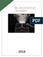 269707784 Proyector Casero
