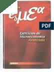 Ejercicios de Microeconomía-Manel Antelo