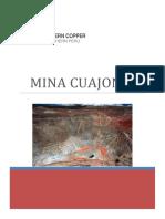 Mina-Cuajone