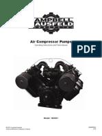 TW3001 (Instrucciones de Operacion y Manual de Repuestos
