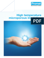 PROMAT MICROPOROUS INSULATION _ BROCHURE - ENGLISH.pdf