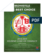 2018-2019 studentcodeofconduct engl