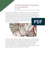 Alveolar Inferior